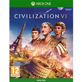 Spēle priekš Xbox One, Civilization VI