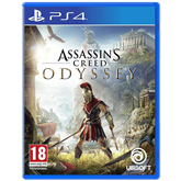 Spēle priekš PlayStation 4, Assassins Creed: Odyssey
