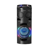 Mūzikas sistēma TMAX40, Panasonic