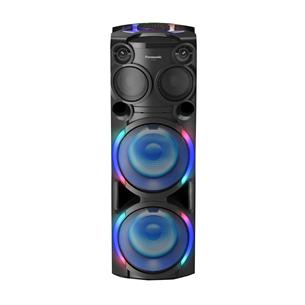Music system Panasonic TMAX50