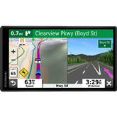 GPS navigācija DriveSmart 55 EU MT-S, Garmin