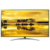 65 NanoCell 4K LED LCD TV LG