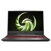 Ноутбук Alpha 15, MSI