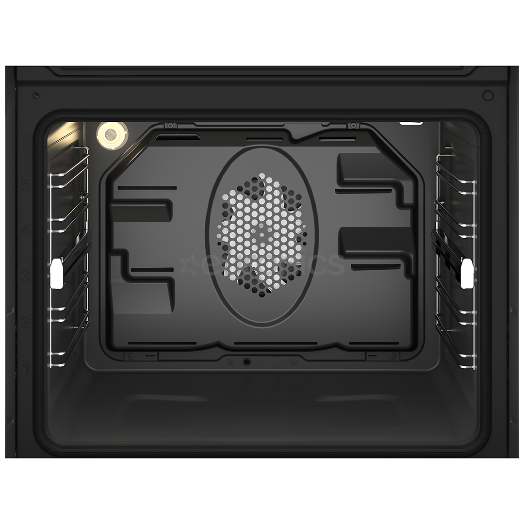 Built-in oven Beko (71 L)