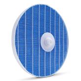 NanoCloud mitrināšanas filtrs priekš gaisa mitrinātāja/attīrītāja AC2729/50, Philips