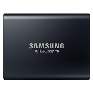 Внешний накопитель SSD Samsung T5 (2 ТБ) MU-PA2T0B/EU