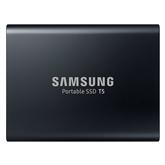 External SSD drive T5, Samsung / 2 TB