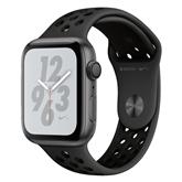 Смарт-часы Apple Watch Series 4 Nike+ / GPS / (40 мм)