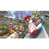 Spēļu konsole Switch, Nintendo + Mario Kart 8