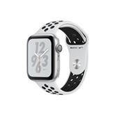 Viedpulkstenis Apple Watch Series 4 Nike+ / GPS / 44 mm