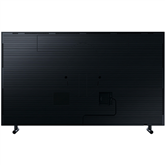 43 Ultra HD 4K QLED televizors The Frame, Samsung