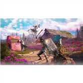 Xbox One game Far Cry: New Dawn
