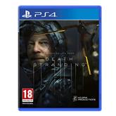 Spēle priekš PlayStation 4, Death Stranding