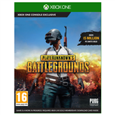 Spēle priekš Xbox One, Playerunknowns Battlegrounds