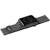 Siksniņa Steel loop priekš Apple Watch, Laut / 42/44mm