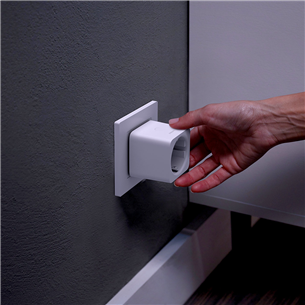 Умная розетка Philips Hue Smart Plug