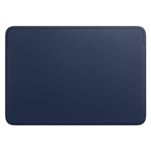 Mape priekš MacBook Pro 16 Leather Sleeve, Apple