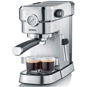 Kafijas automāts Espresa Plus, Severin KA5995