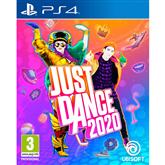 Spēle priekš PlayStation 4, Just Dance 2020