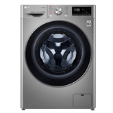 Veļas mazgājamā mašīna, LG / 7 kg