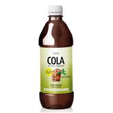 Sīrups Cola Stevia 580ml, Aqvia