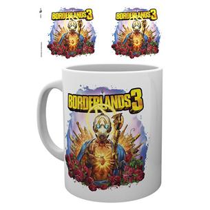 Krūze Borderlands 3