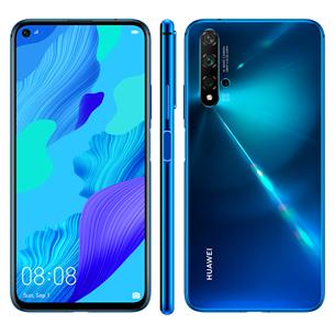 Viedtālrunis Nova 5T, Huawei / 128 GB