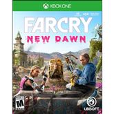 Игра для Xbox One, Far Cry: New Dawn