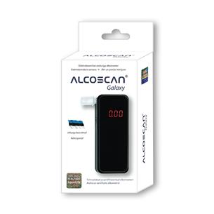 Alkometrs Galaxy, Alcoscan