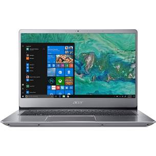 Portatīvais dators Swift 3 SF314-41, Acer