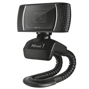 Веб-камера Trust Trino HD