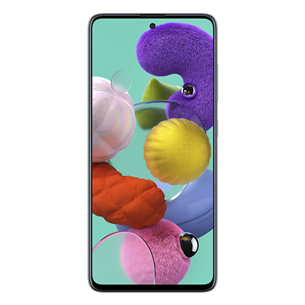 Viedtālrunis Galaxy A51, Samsung / 128GB