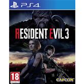 Spēle priekš PlayStation 4, Resident Evil 3