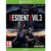 Игра для Xbox One, Resident Evil 3