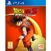 Игра для PlayStation 4, Dragon Ball Z: Kakarot