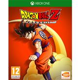 Игра для Xbox One, Dragon Ball Z: Kakarot