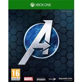 Игра Marvels Avengers для Xbox One