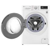 Veļas mazgājamā mašīna ar žāvētāju, LG / (9 kg/5 kg)