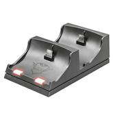 Зарядная станция для контроллеров PS4 Trust GXT245