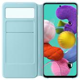 Apvalks S View Wallet Cover priekš Galaxy A51, Samsung