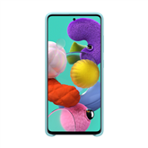 Silikona apvalks priekš Galaxy A51, Samsung
