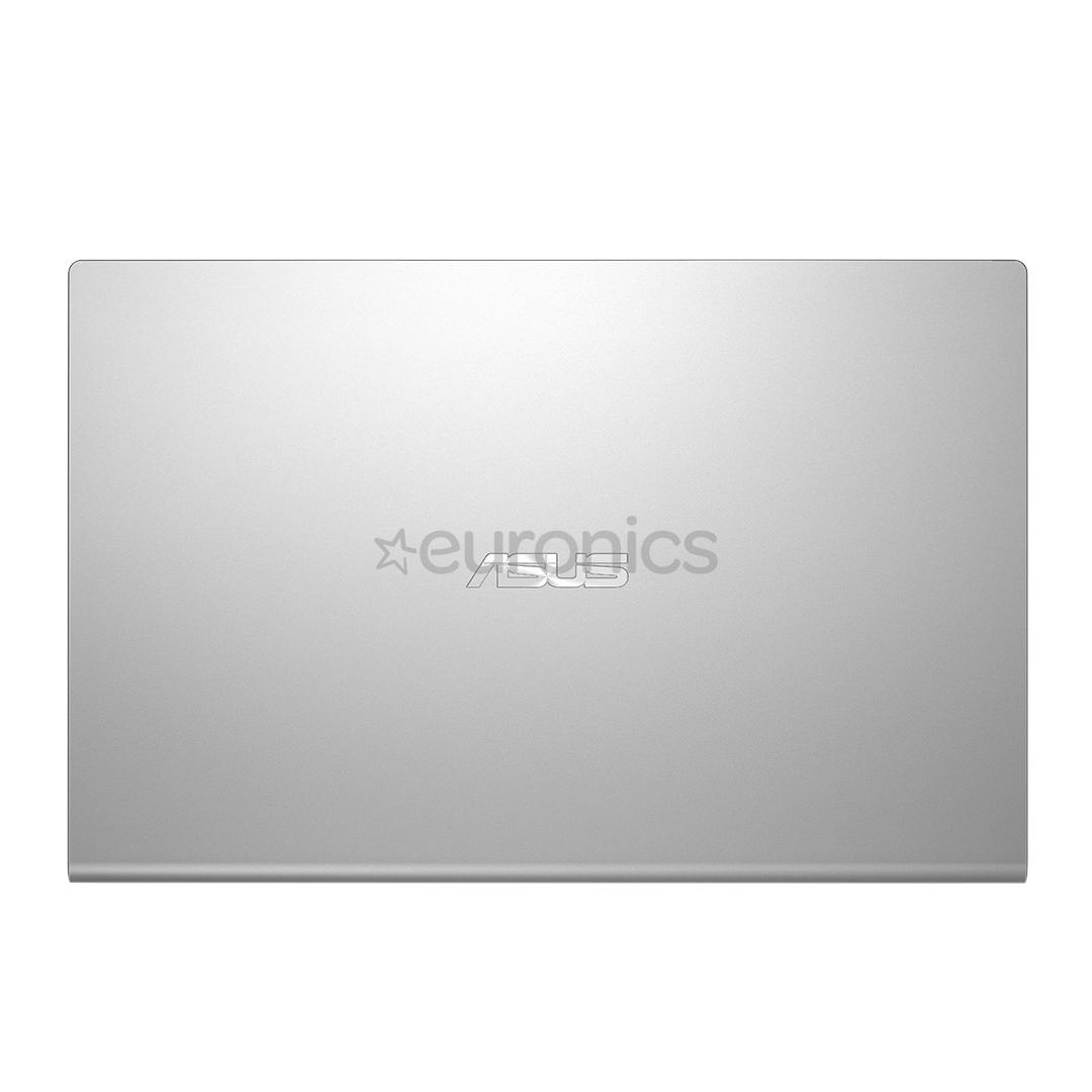 Portatīvais dators X509UA, Asus