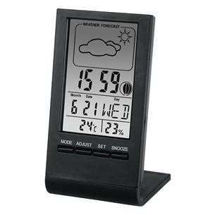 Thermo- / hygrometer Hama TH-100 00186358