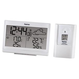 Electronic Weather Station Hama EWS-890 00186309