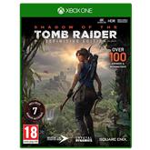 Spēle priekš Xbox One, Shadow of the Tomb Raider