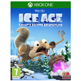 Xbox One game Ice Age: Scrats Nutty Adventure