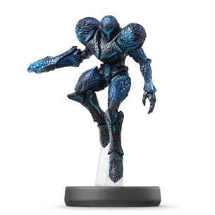 Фигурка Amiibo Dark Samus (Super Smash Bros.)