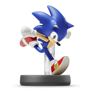 Amiibo Sonic (Super Smash Bros.)