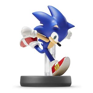 Amiibo Sonic (Super Smash Bros.), Nintendo