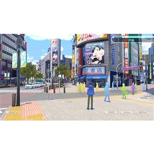 Игра для Nintendo Switch, Tokyo Mirage Sessions ♯FE Encore